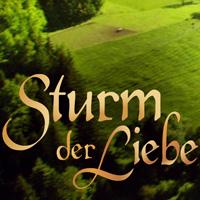 Sturm Der Liebe Logo